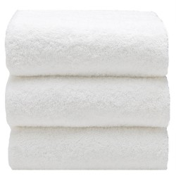 Ręcznik hotelowy gładki