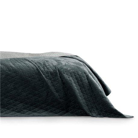BEDS/AH/LAILA/GRAPHITE+SILVER/170x210