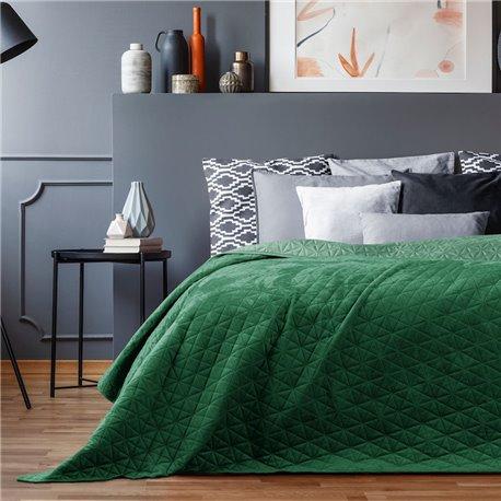 BEDS/AH/LAILA/BOTTLEGREEN+JADEGREEN/200x220