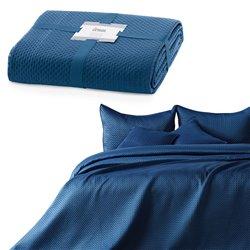 BEDS/AH/CARMEN/DARKBLUE/170x210