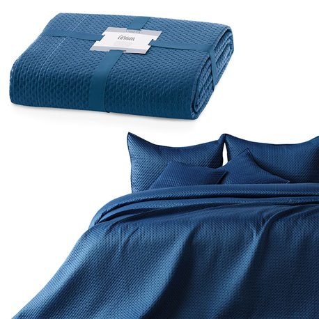 BEDS/AH/CARMEN/DARKBLUE/170x270