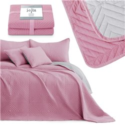 BEDS/AH/SOFTA/PALEPINK+PEARLSILVER/260x280