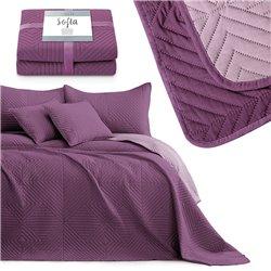 BEDS/AH/SOFTA/PALEBERRY+MAUVE/260x280