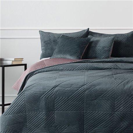 BEDS/DK/PASCALI/STEELBLUE+MAUVE/200x220