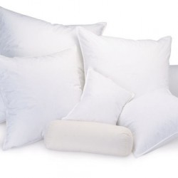 poduszka antyalergiczna silikonowa