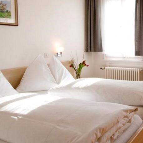 Pościel Hotelowa bawełna 180g/m2