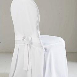 Pokrowiec na krzesło bankietowe